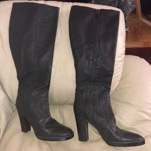 Michael Kors knee-high Boots